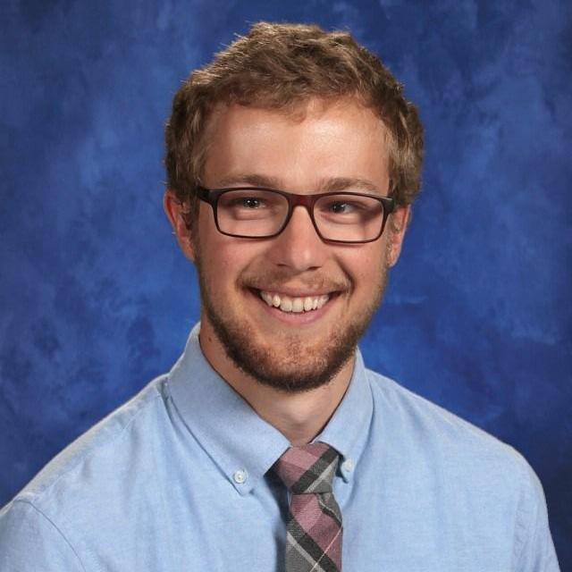 Sam Clausen's Profile Photo