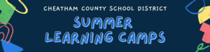 Summer learning camps
