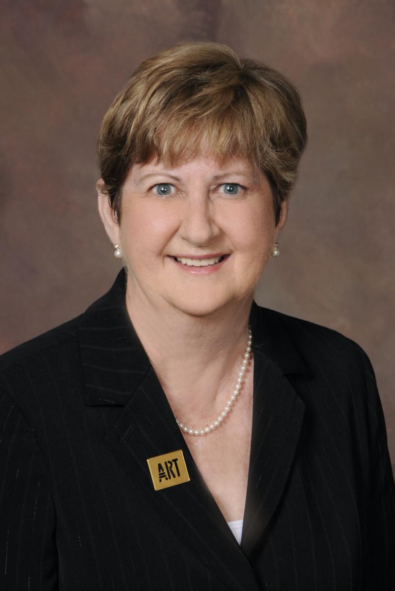 Mary Lou Hightower
