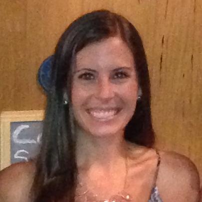 Melissa Benson's Profile Photo