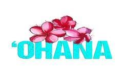 OHANA means Family! Featured Photo