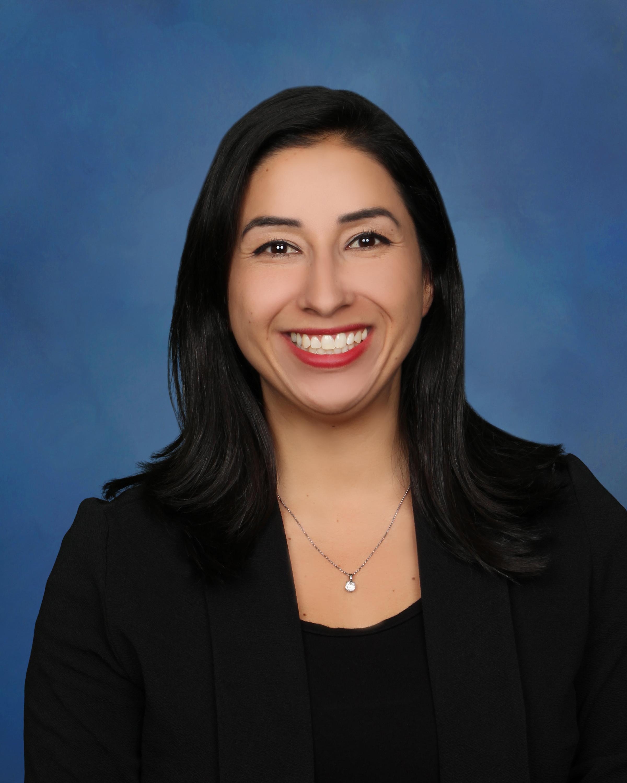 Christina Sosa, Assistant Director