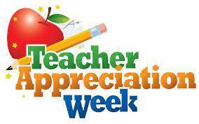 Principal's Bulletin, May 5, 2021: Teacher Appreciation Week / Planning for Next Year Featured Photo