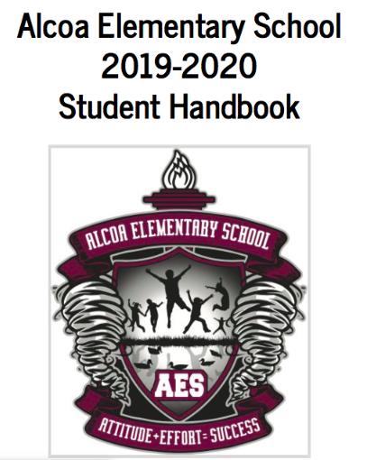 AES 2019-2020 Student Handbook