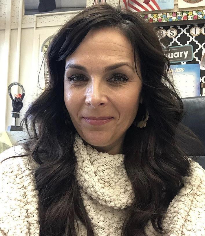 Mrs. Irving
