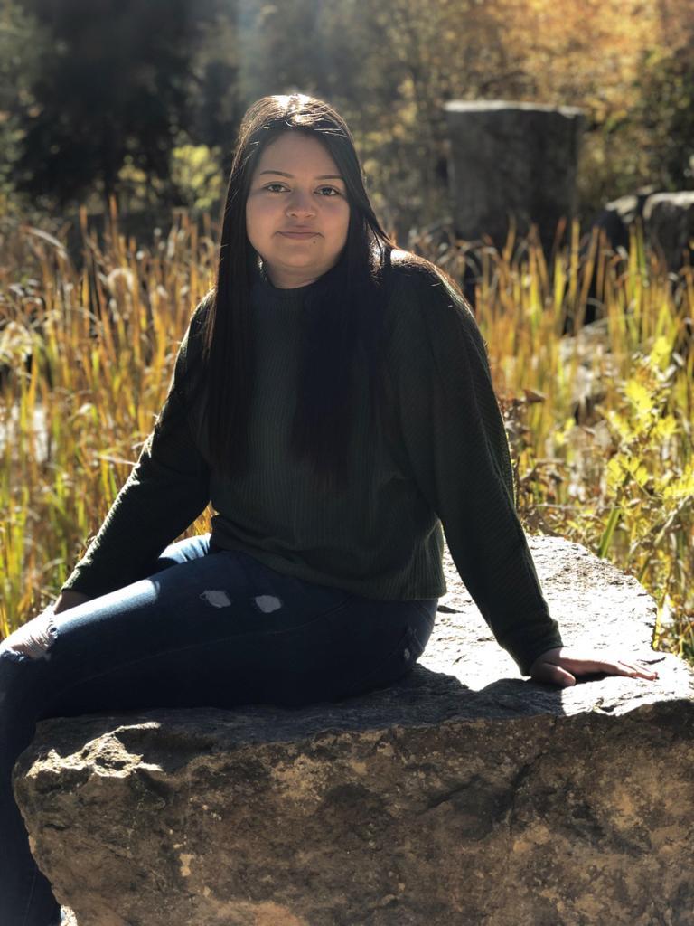Arisbeth Cruz
