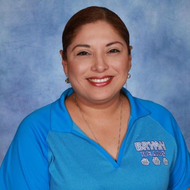 Aida Limones's Profile Photo