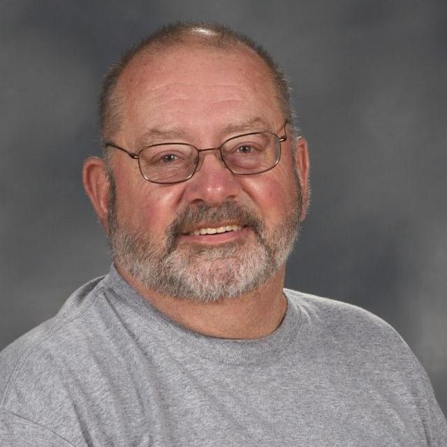 Mark Carpenter's Profile Photo