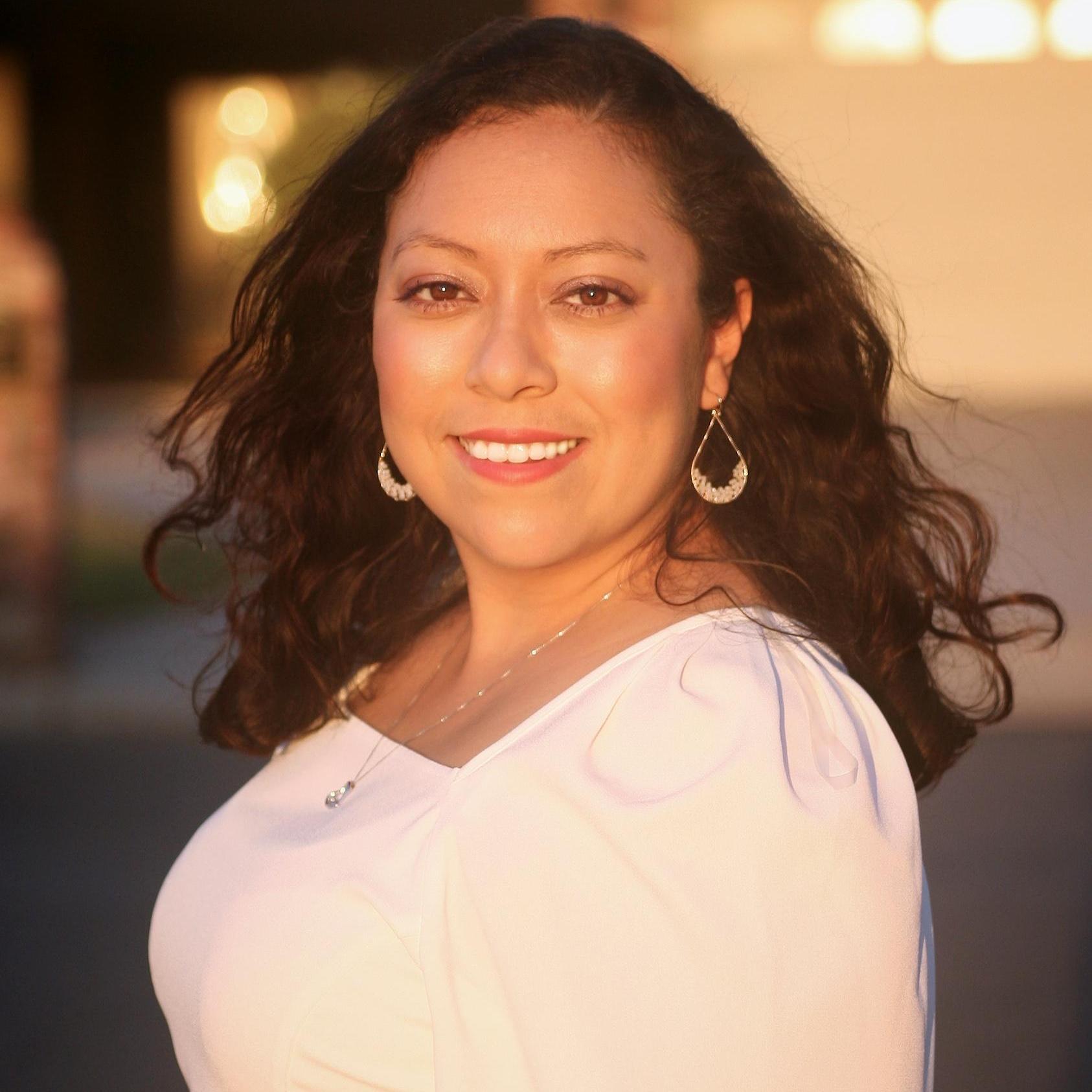 Ingrid Borja's Profile Photo