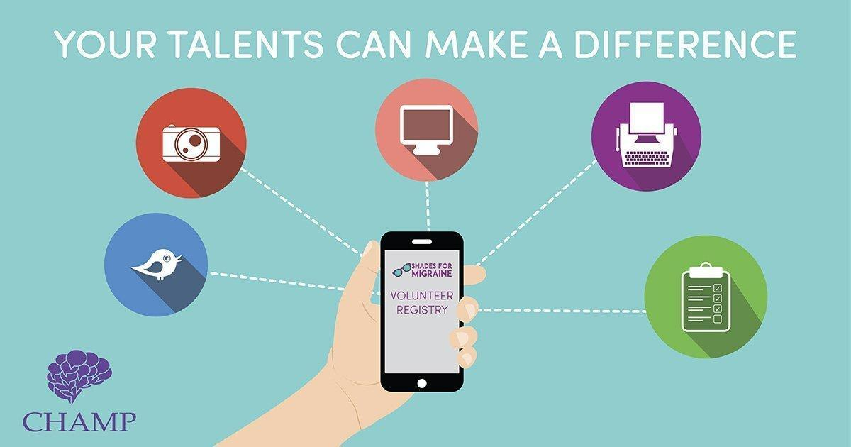 Your Talents Can Make a Difference