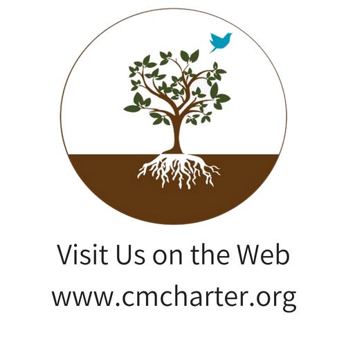 CMCharter on the web