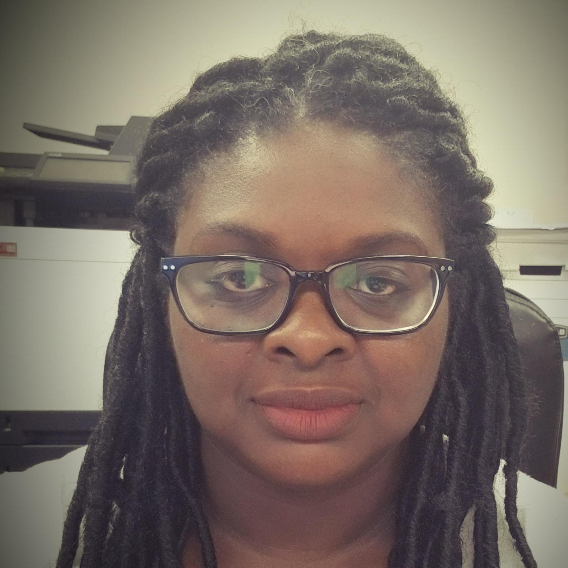 DeLorean Hall's Profile Photo