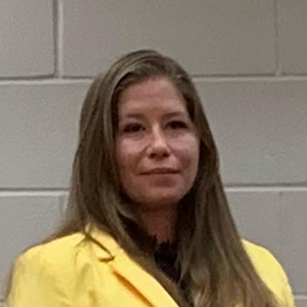 Elizabeth Ramos's Profile Photo