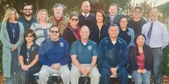 KCHS Staff