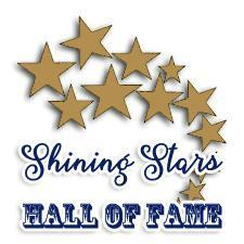 Shining Stars Hall of Fame