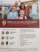 Sac Republic FC flyer