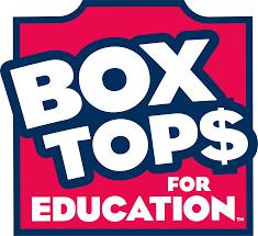 Box Top Education logo