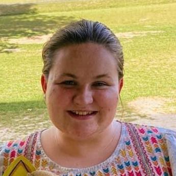 Jessica Robinson's Profile Photo