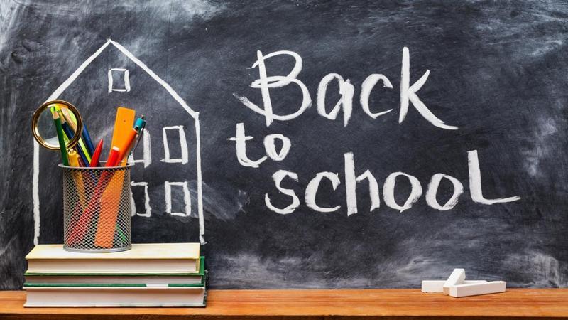 Remote Return to School Letter 2021-22