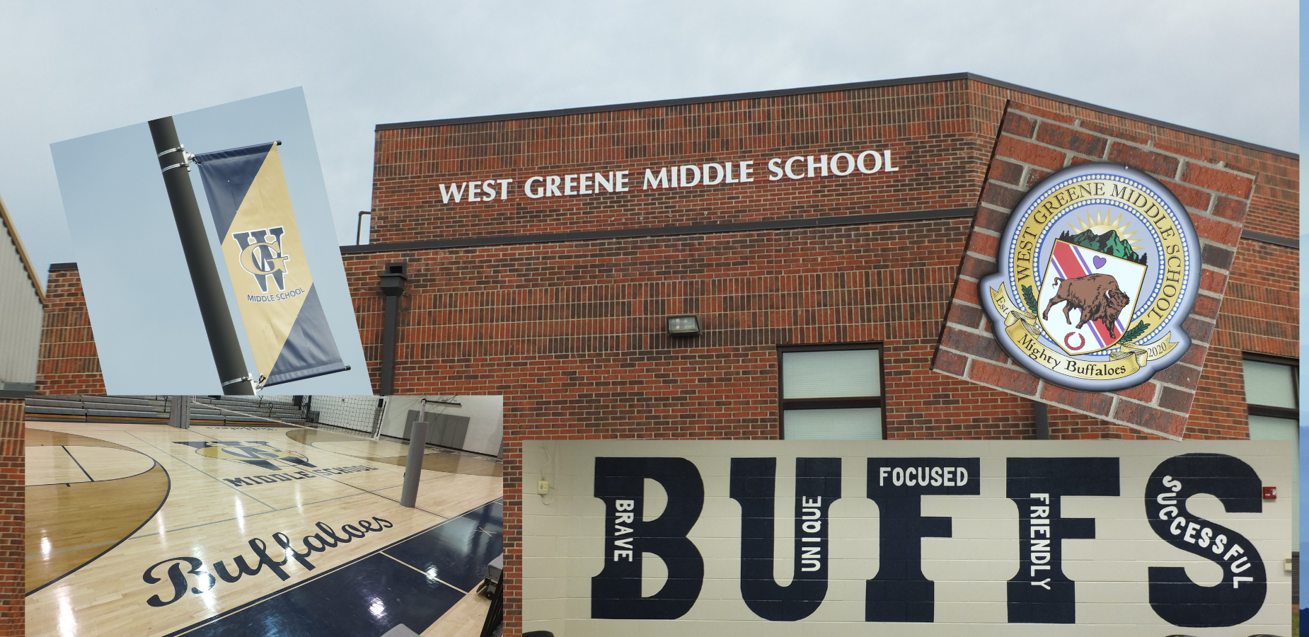 WGMS Collage