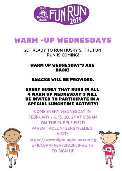 Get Registered for the Fun Run Today! Featured Photo