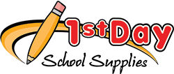 1st Day School Supplies - Order Deadline 6/30 Thumbnail Image