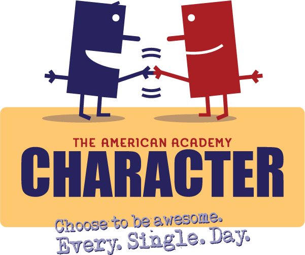American Academy Character