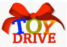 AMS Toy Drive Featured Photo