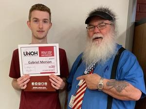 UNOH Scholarship Winner II.jpg