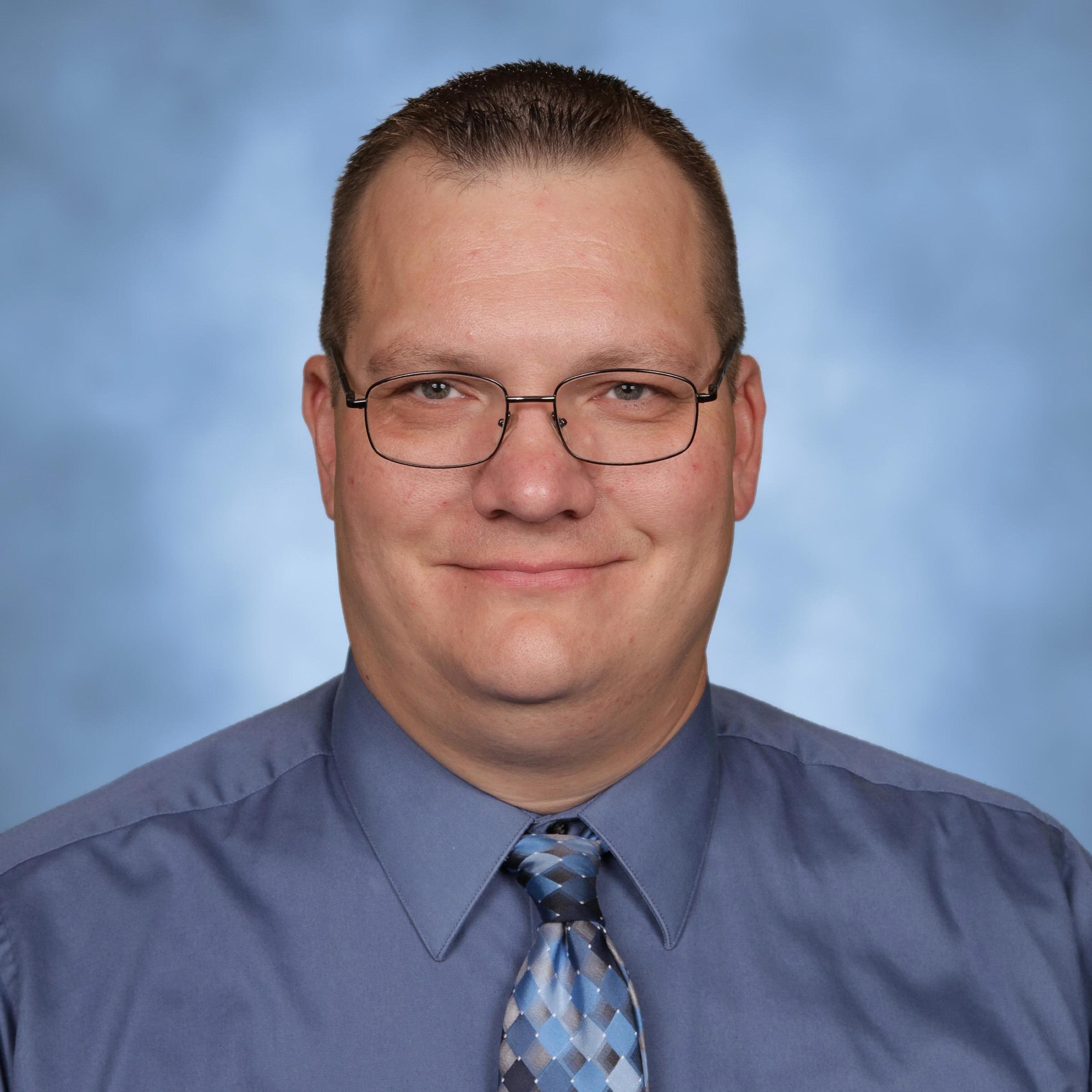 Chad Merricle's Profile Photo