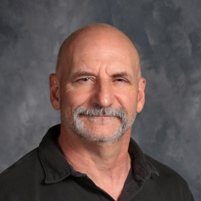 Thomas Martin's Profile Photo