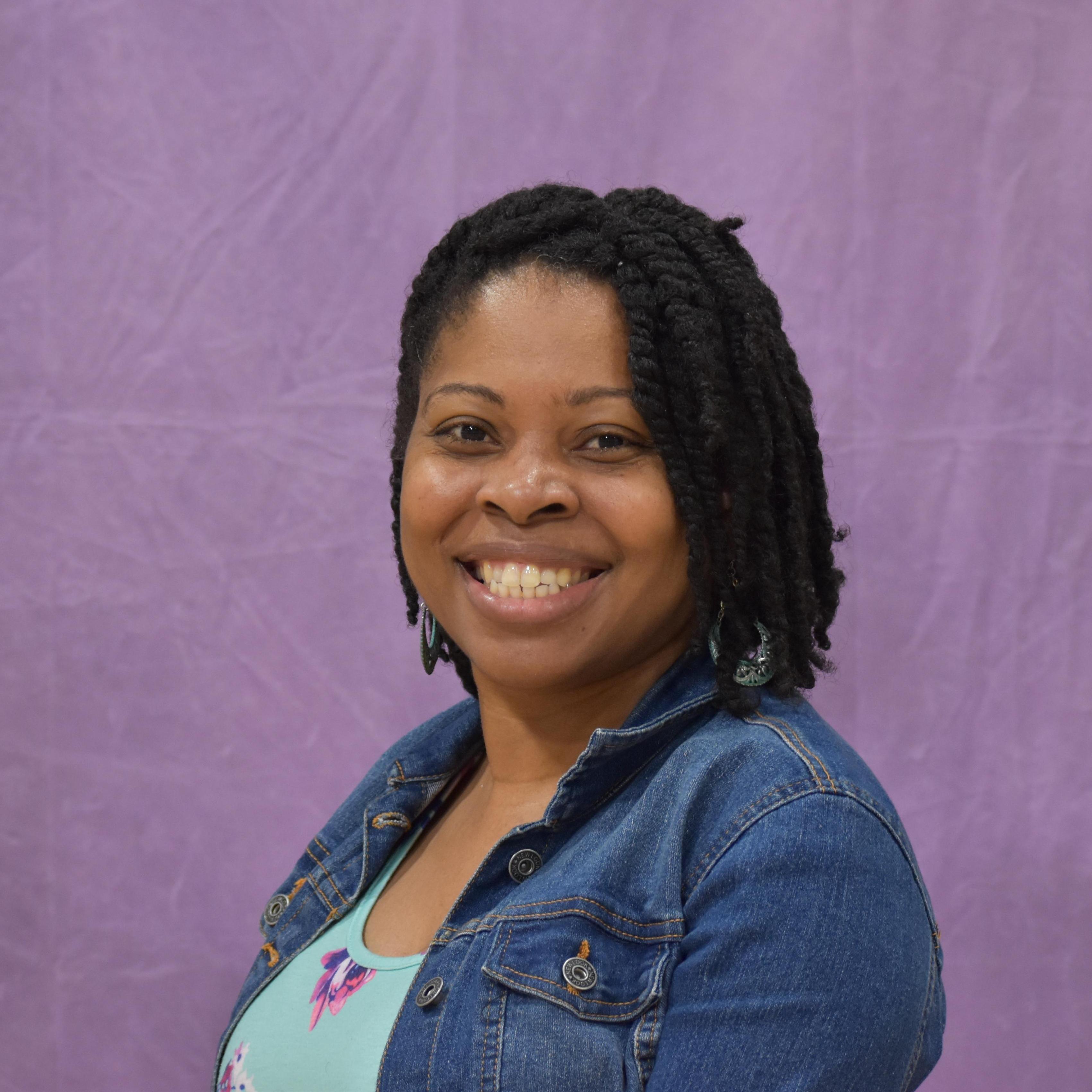Shanteze Morris's Profile Photo