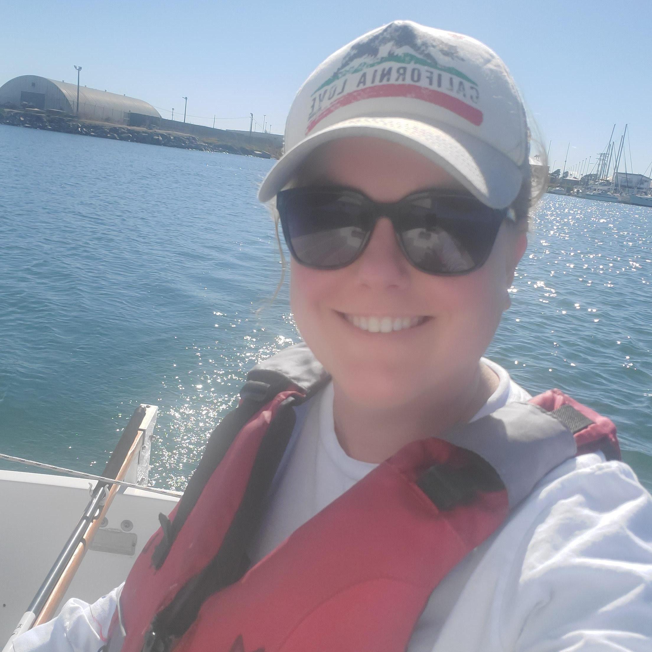 Kelly Richardson's Profile Photo