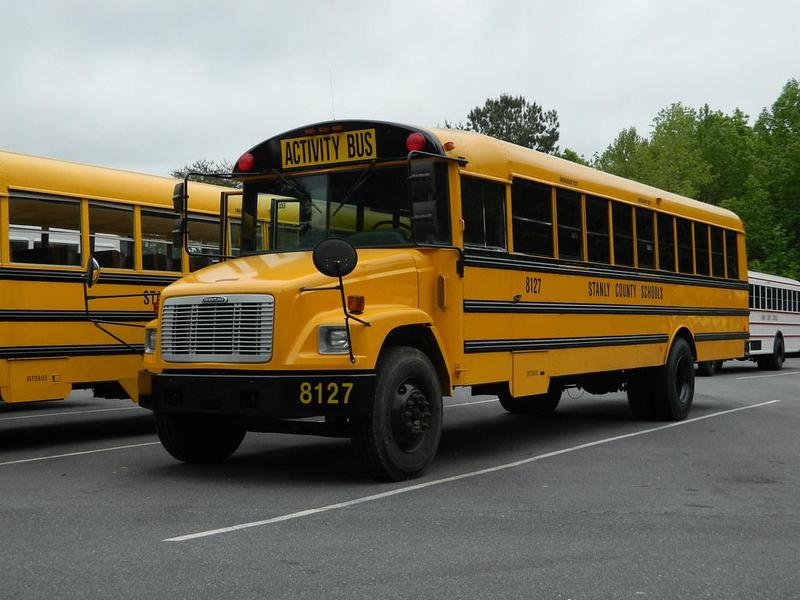 20-21 Bus Transportation Request Featured Photo