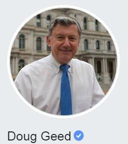 Doug Geed from News 12 profile pic