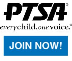 PTSA Membership Drive Thumbnail Image