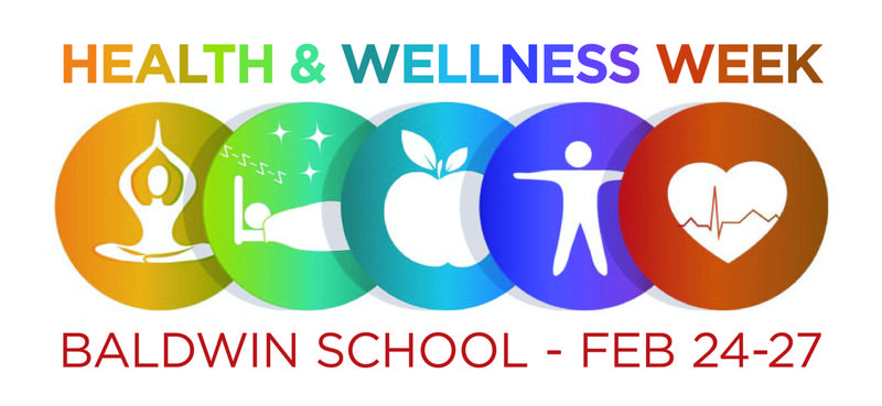 Health and Wellness Week Featured Photo
