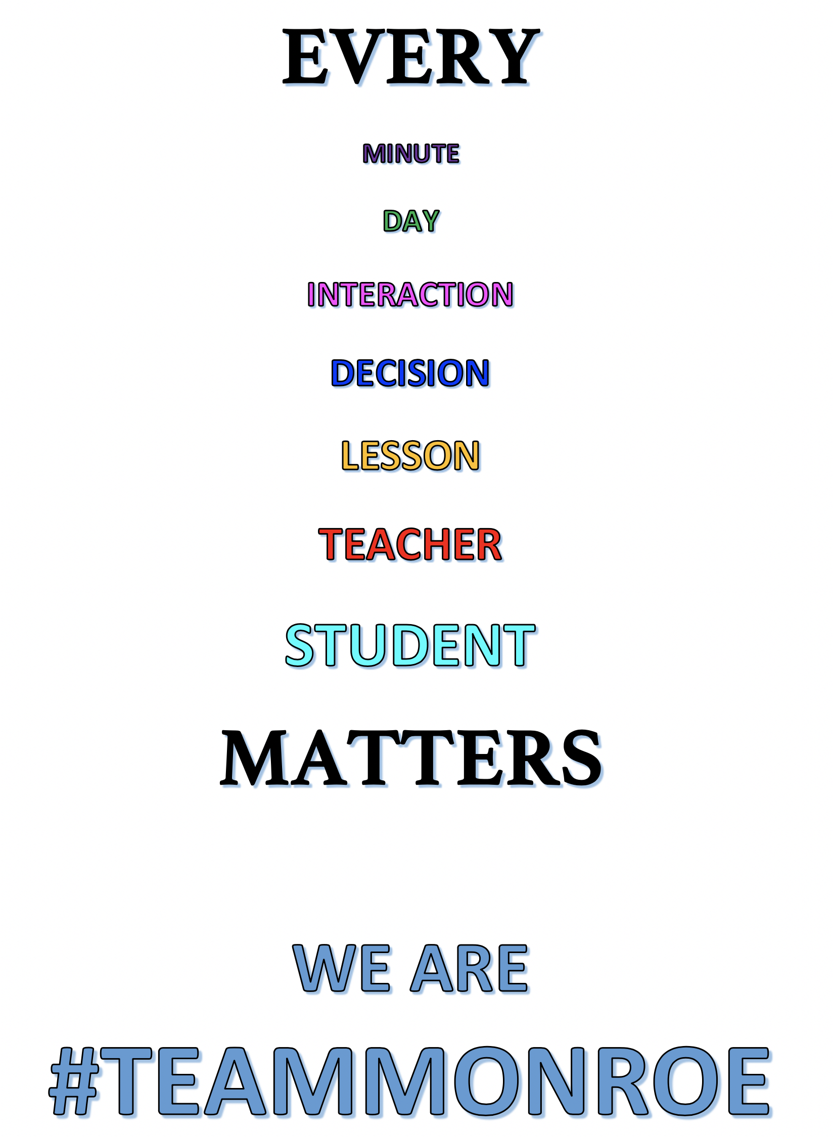 Every Student Matters