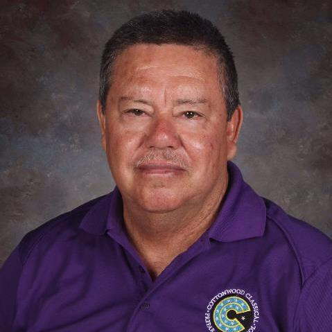 Genaro Duran's Profile Photo