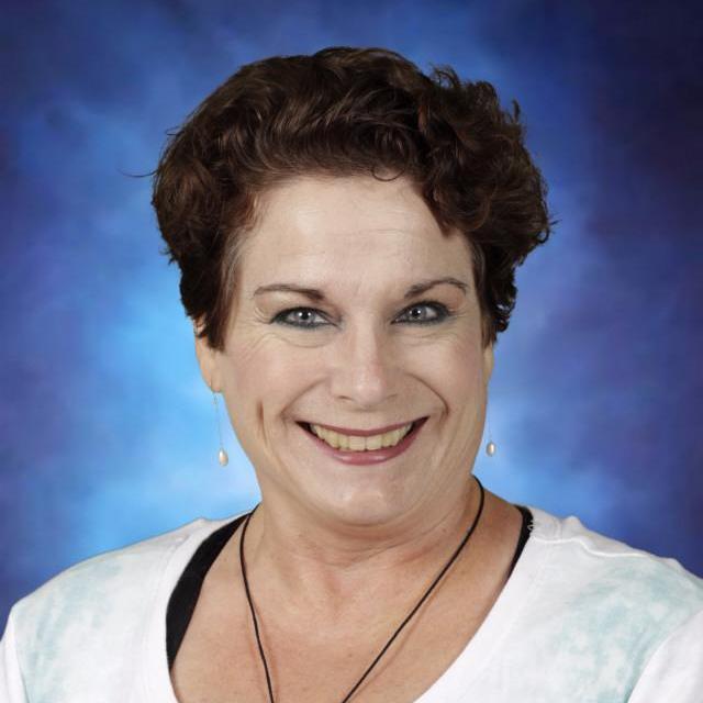 Cindy Hillas's Profile Photo