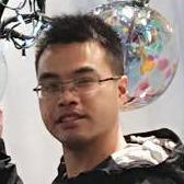 Bing Yi (Jusin) Chen's Profile Photo