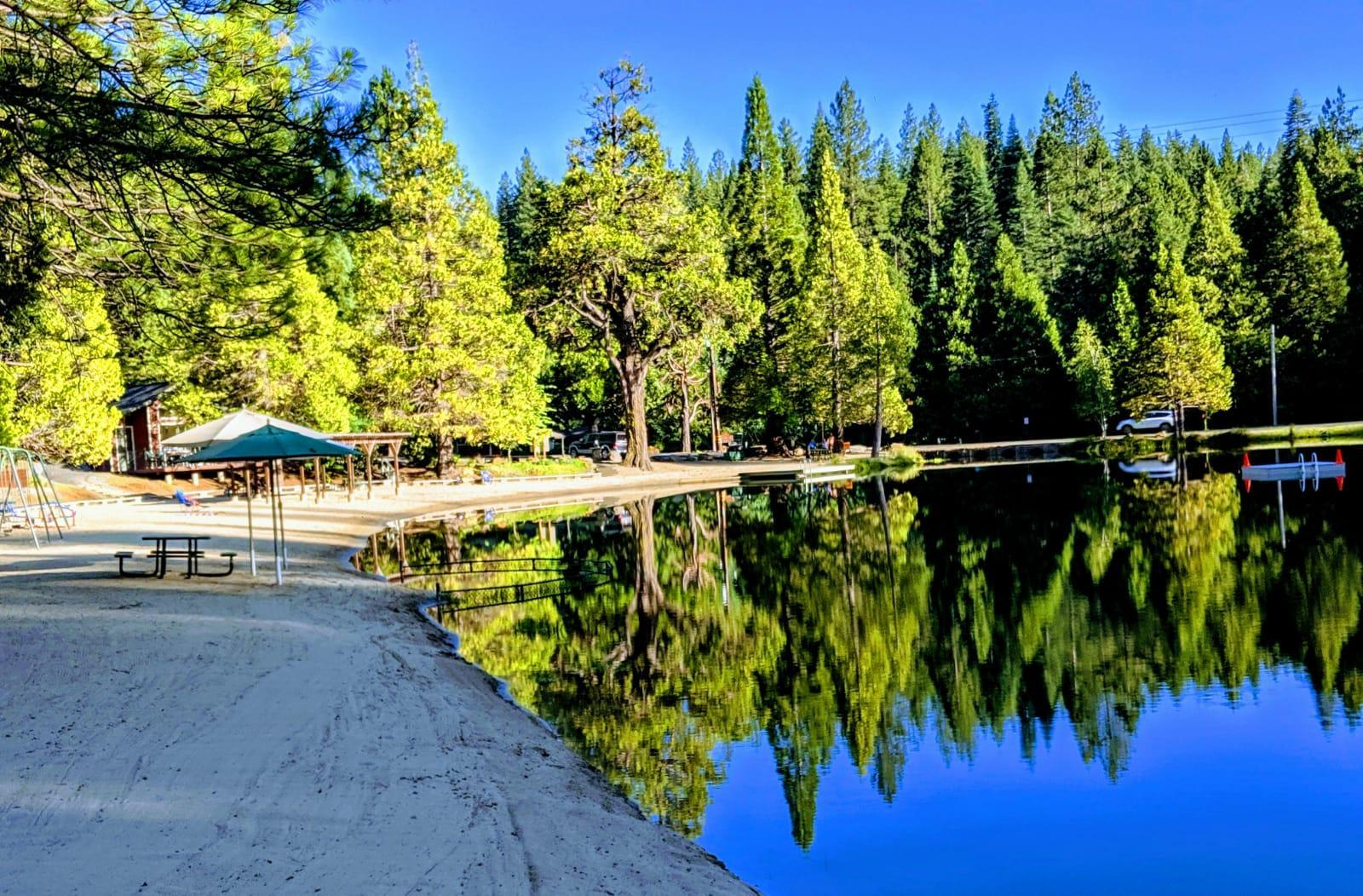Pinebrook Lake
