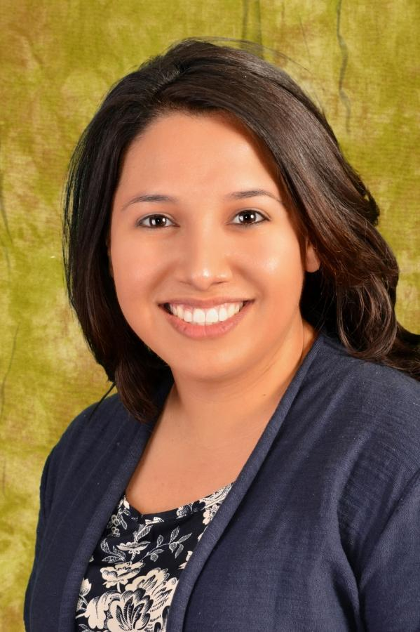 Stephanie De Los Santos profile pic