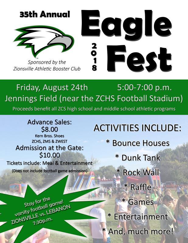 Eagle Fest Thumbnail Image