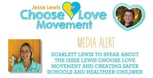 Jesse Lewis Movement