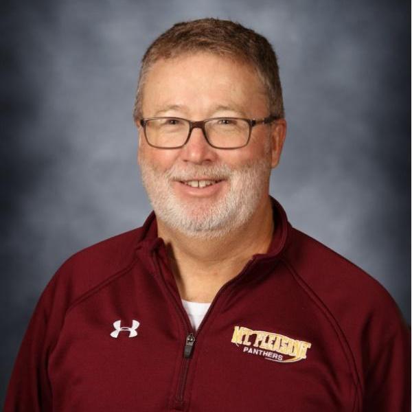 Timothy Taylor's Profile Photo