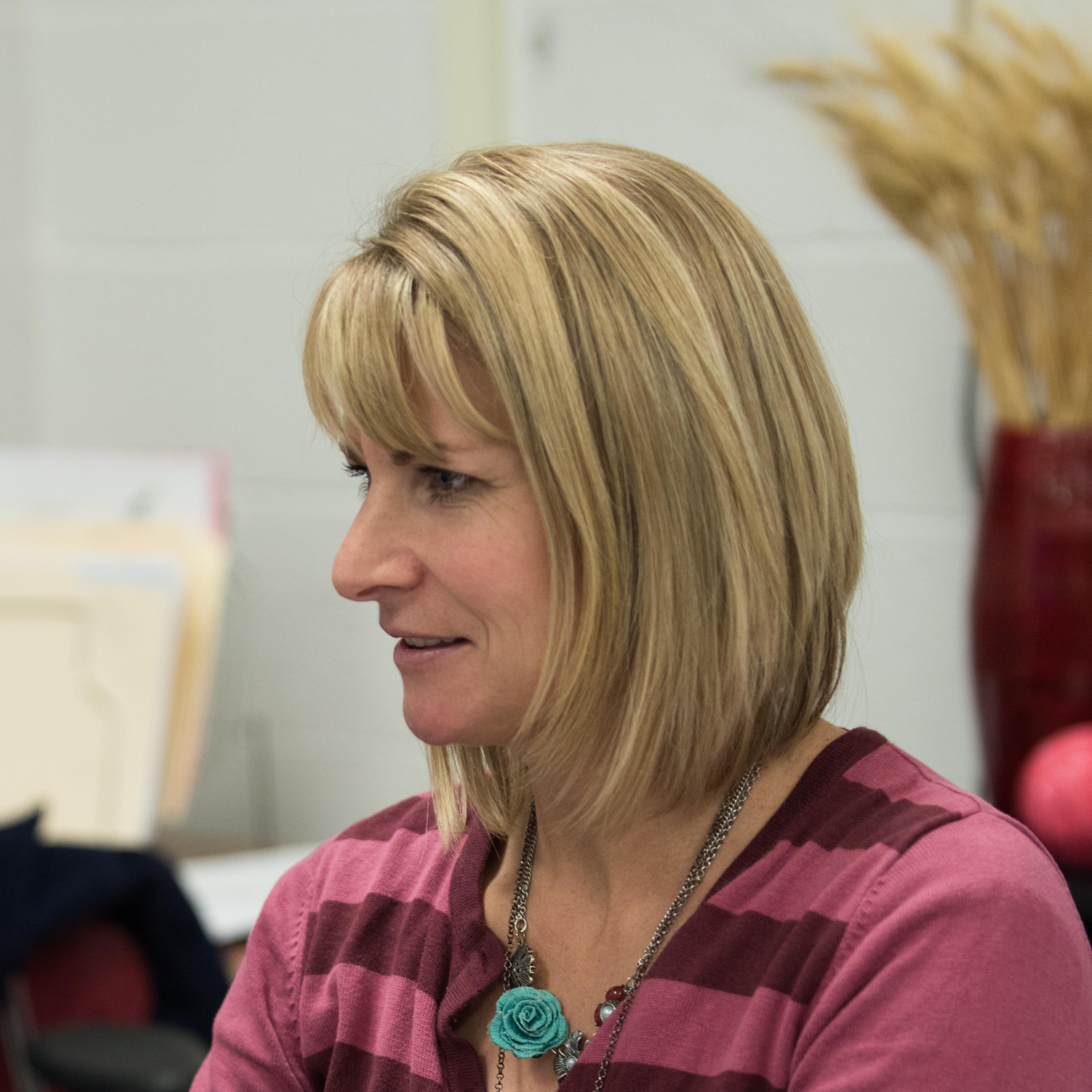 Hollie Johnson's Profile Photo