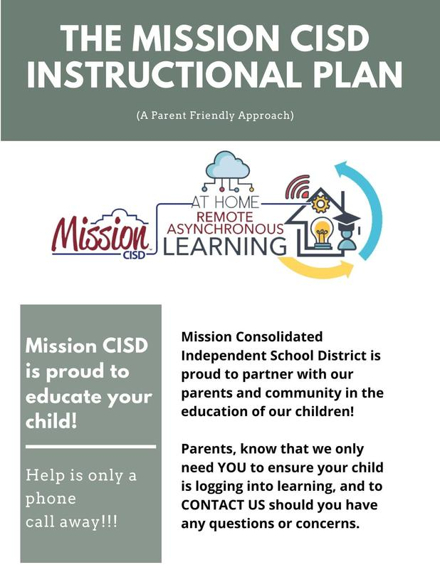instructional plan cover page