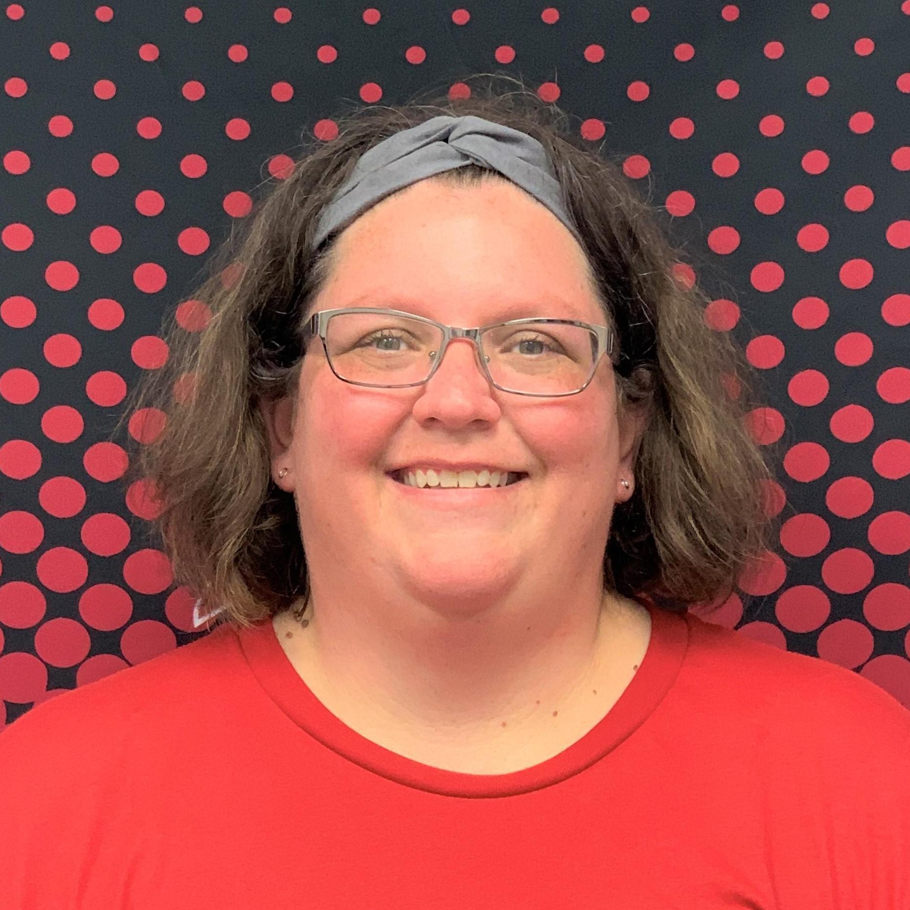 Andrea Rhodes's Profile Photo