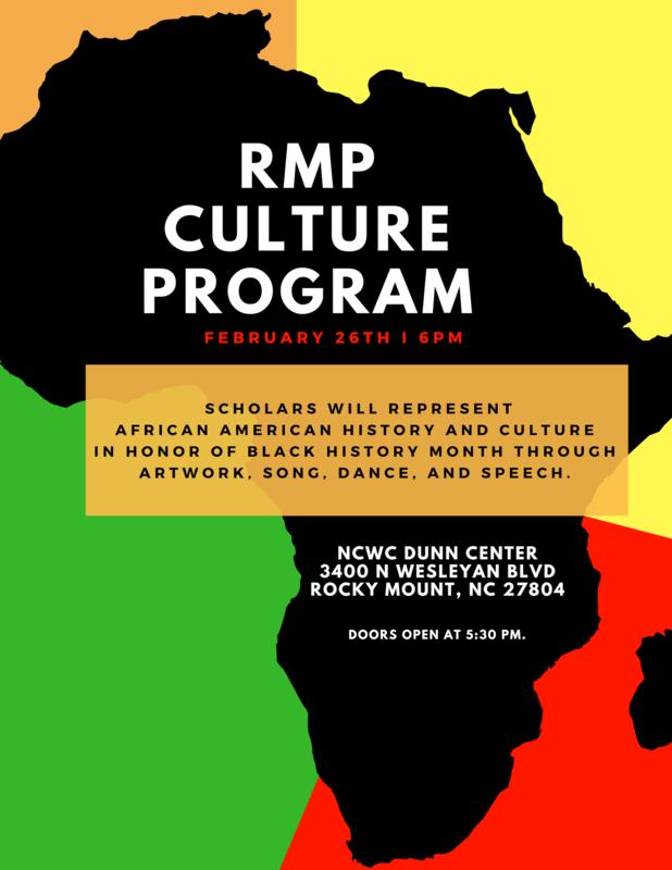 Culture Program